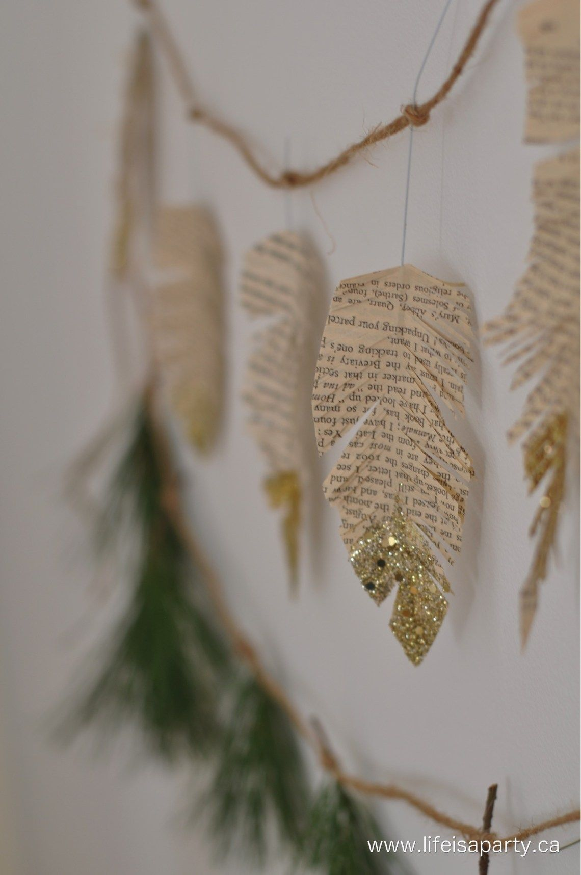 Photo of 25 DIY Boho Chic Christmas Decor Ideas – Creative Fashion Blog