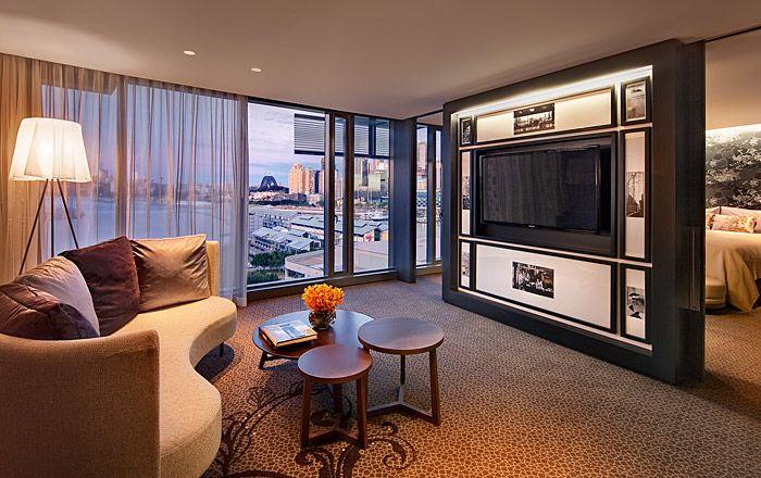 star city casino accommodation deals