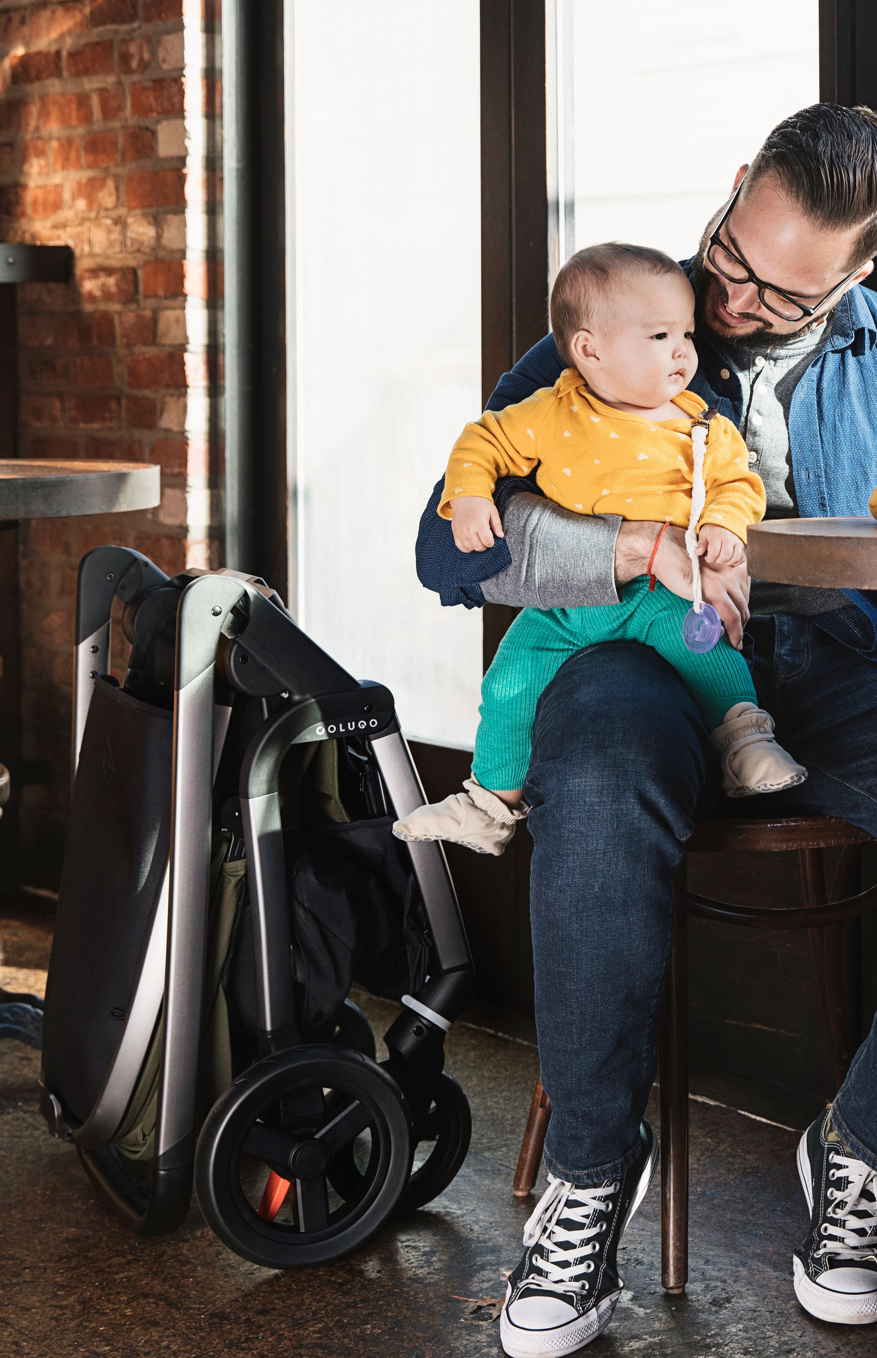 The Compact Stroller in 2020 Compact strollers, Stroller