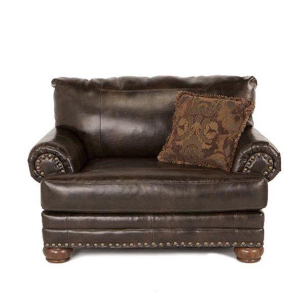 Oversized Chair Living Room, Oversized