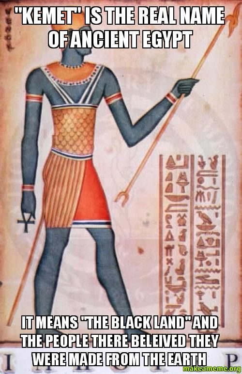 Submit to Reddit | History | Ancient egyptian medicine
