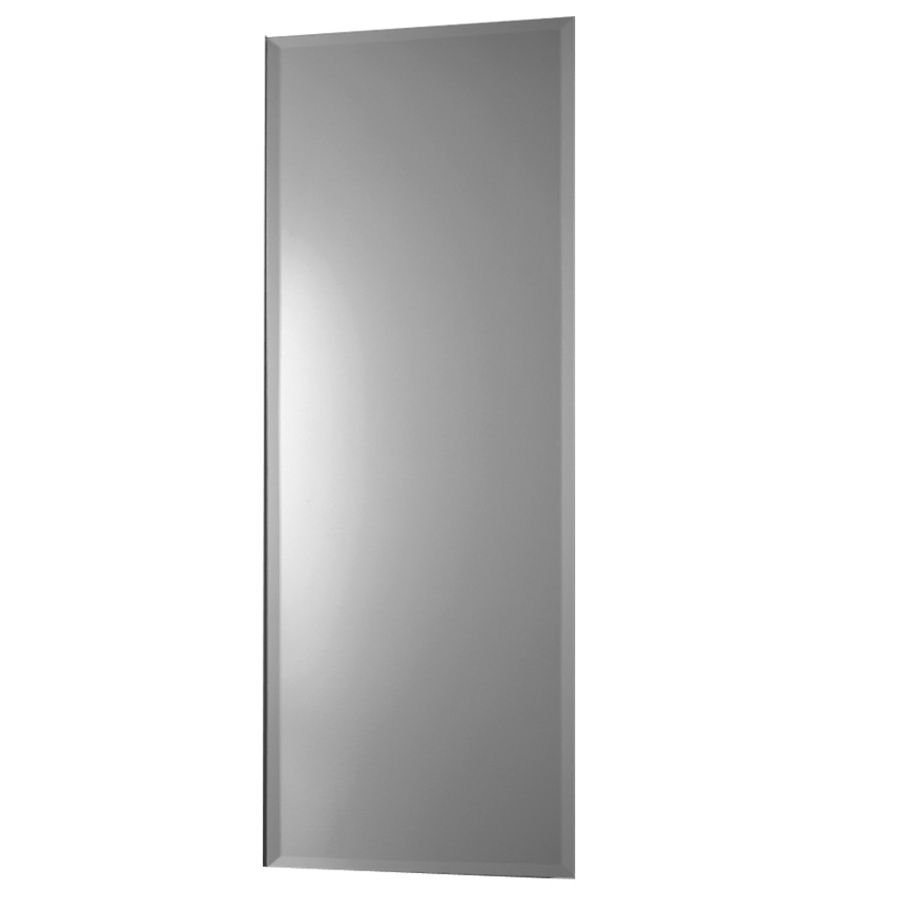 Shop Broan Pillar 12 In W X 36 In H Frameless Plastic Recessed Medicine Cabinet At Lowes Com Recessed Medicine Cabinet Broan Small Bathroom