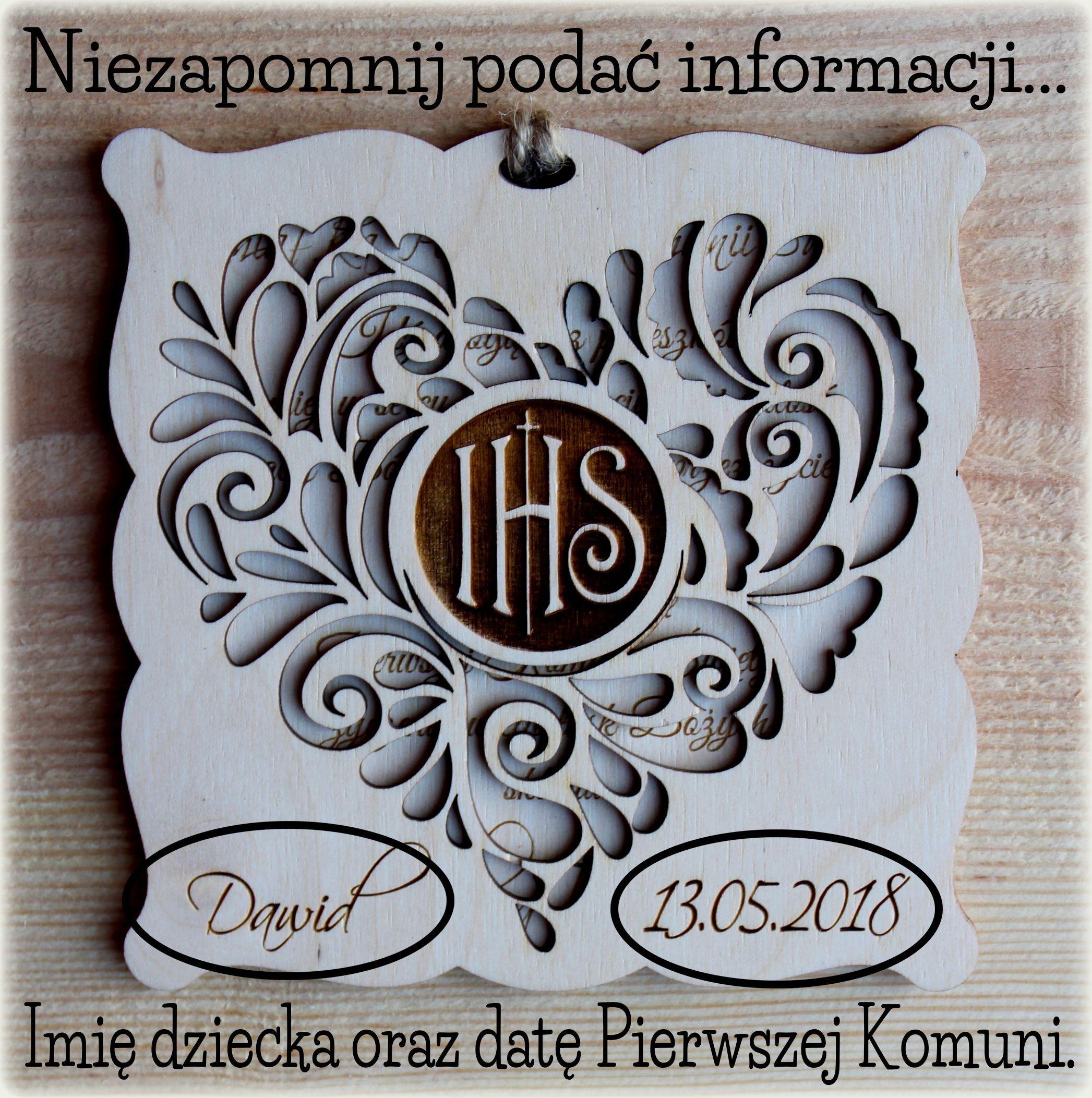 Pamiatka Komunijna Kartka Pierwsza Komunia Swieta 7288045542 Allegro Pl Wiecej Niz Aukcje Wedding Invitations Invitations Wedding