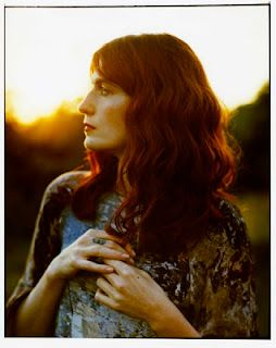 Bestival 2012 announce Florence and The Machine as Friday Headliners