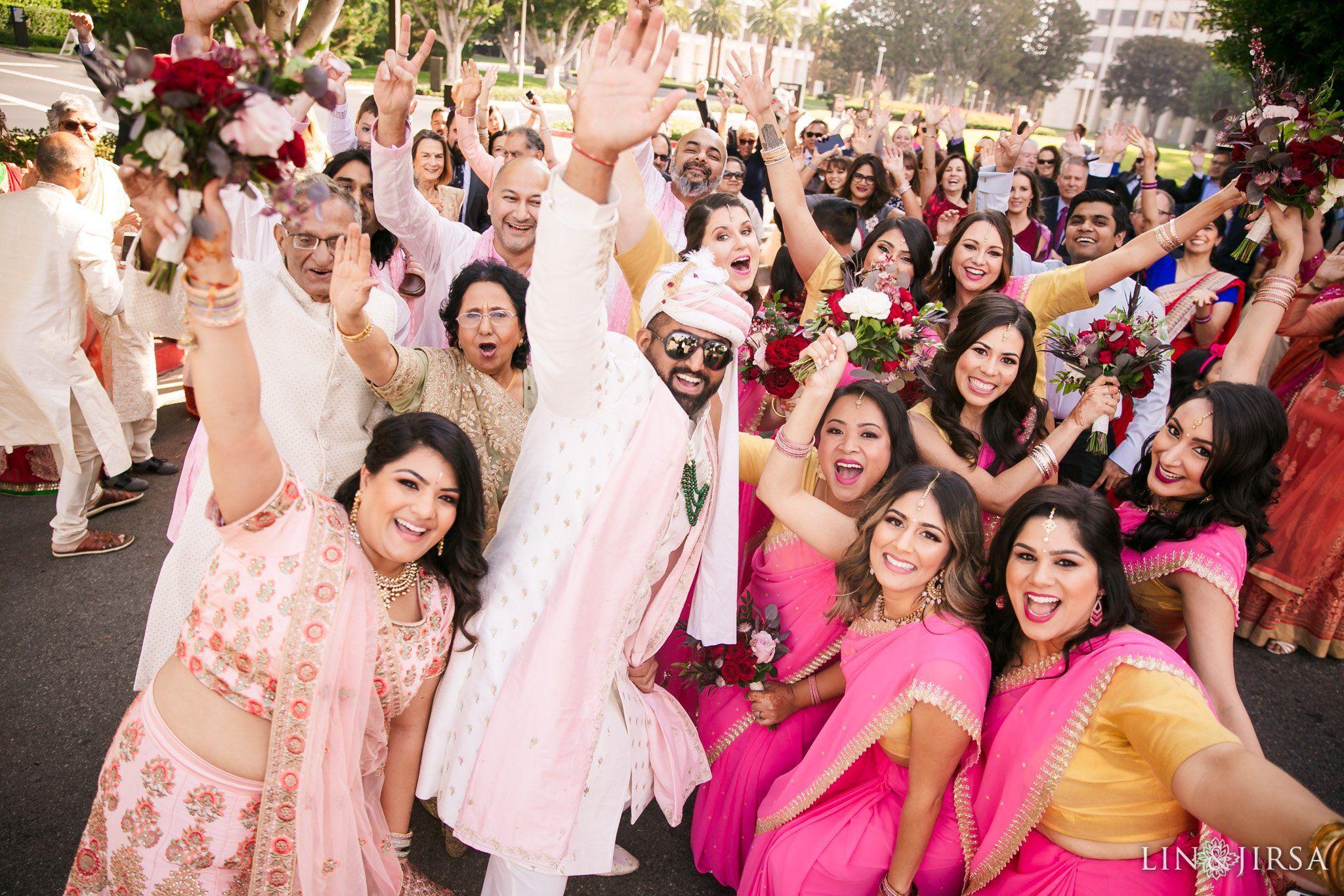 Hotel Irvine Indian Wedding Wedding Photography Poses Wedding