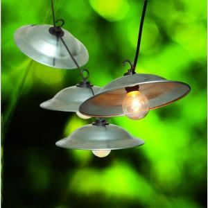 String Lights Home Depot Magnificent Decorative G40 Patio Cafe Lightskf93016 At The Home Depot  Neat Review