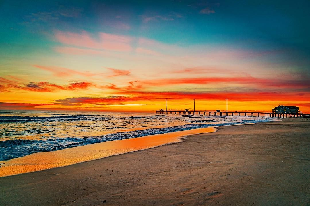 OBX Fan Photo by @photographs_nc