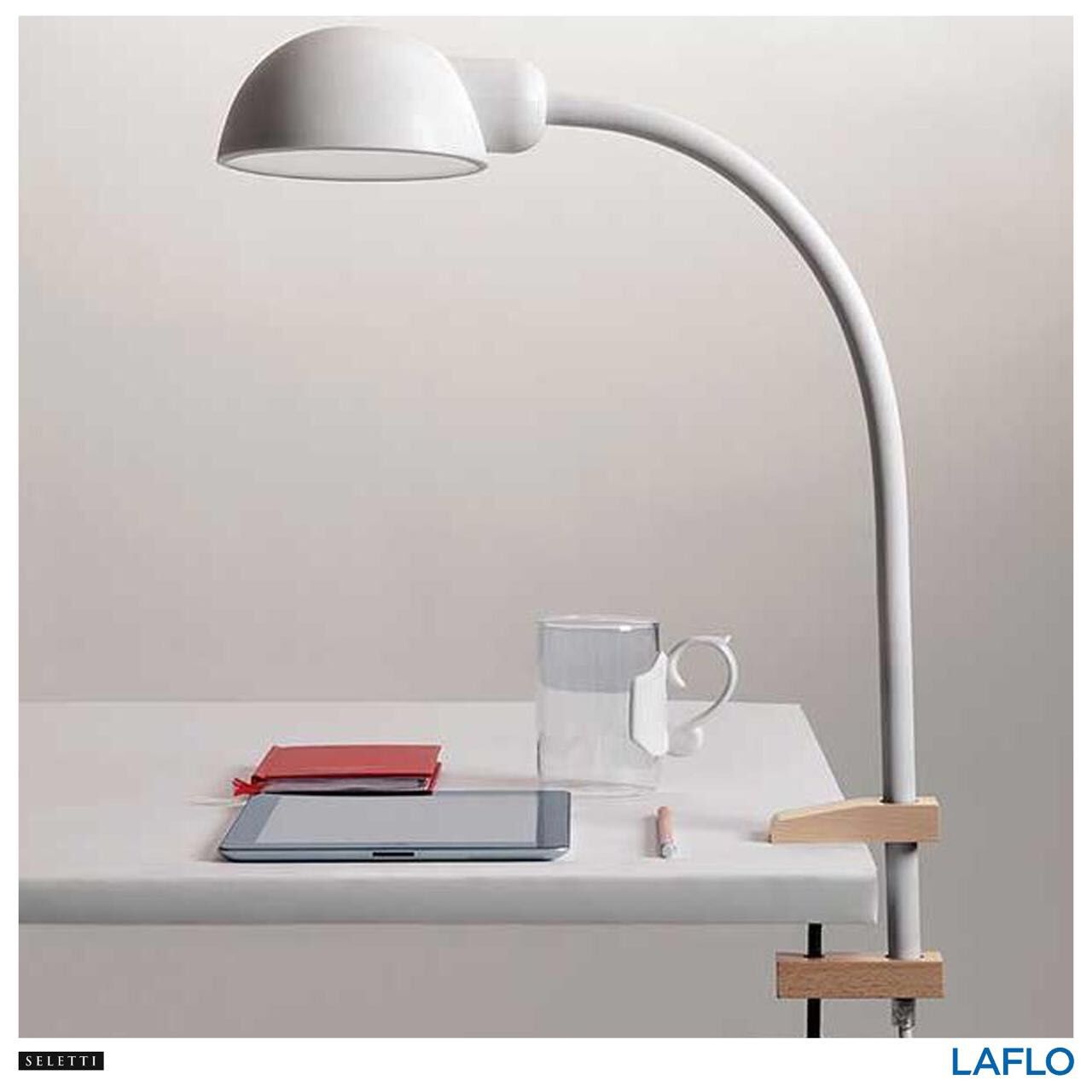 Softclamp Delivers Everything It Promise This Lamp Is Soft Bendable And Can Clamp On Various Surfaces Office Interior Design Lamp Desk Lamp