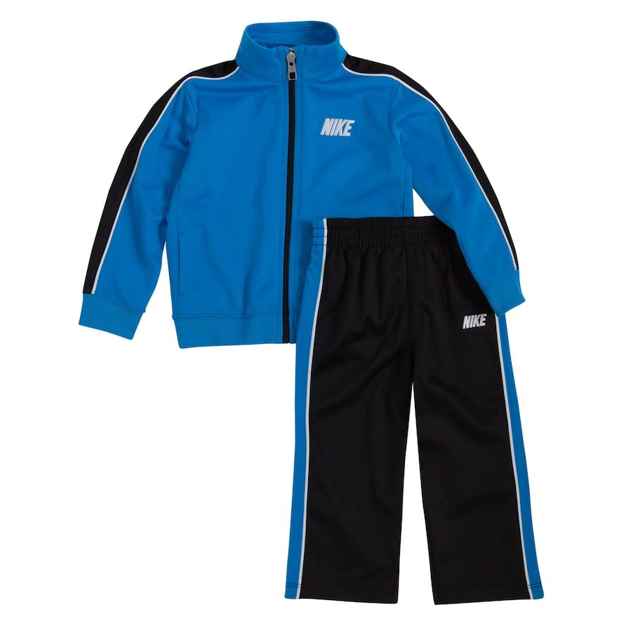 Nike Warm-Up Jacket and Pants Set - Boys 4-7 cd8465e27