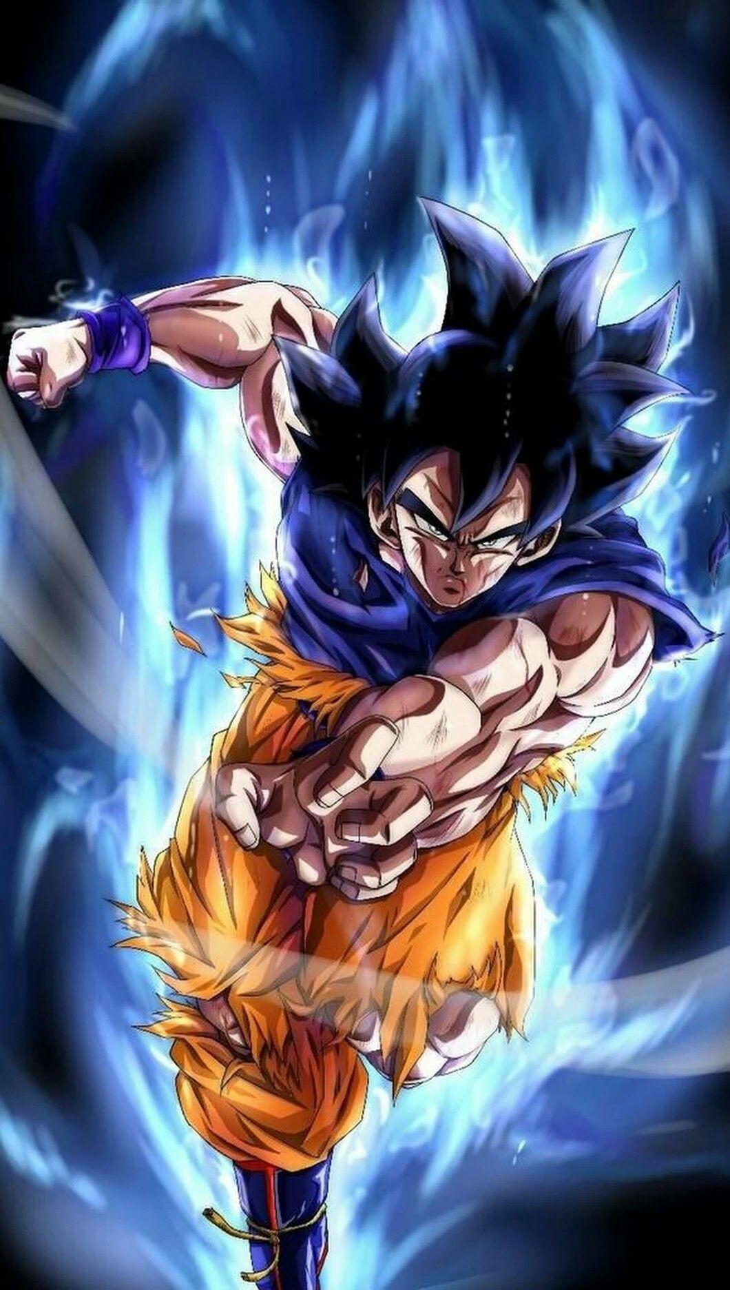 Pin by Divine Crimson♦️ on Dragon Ball/GT/Z/Super