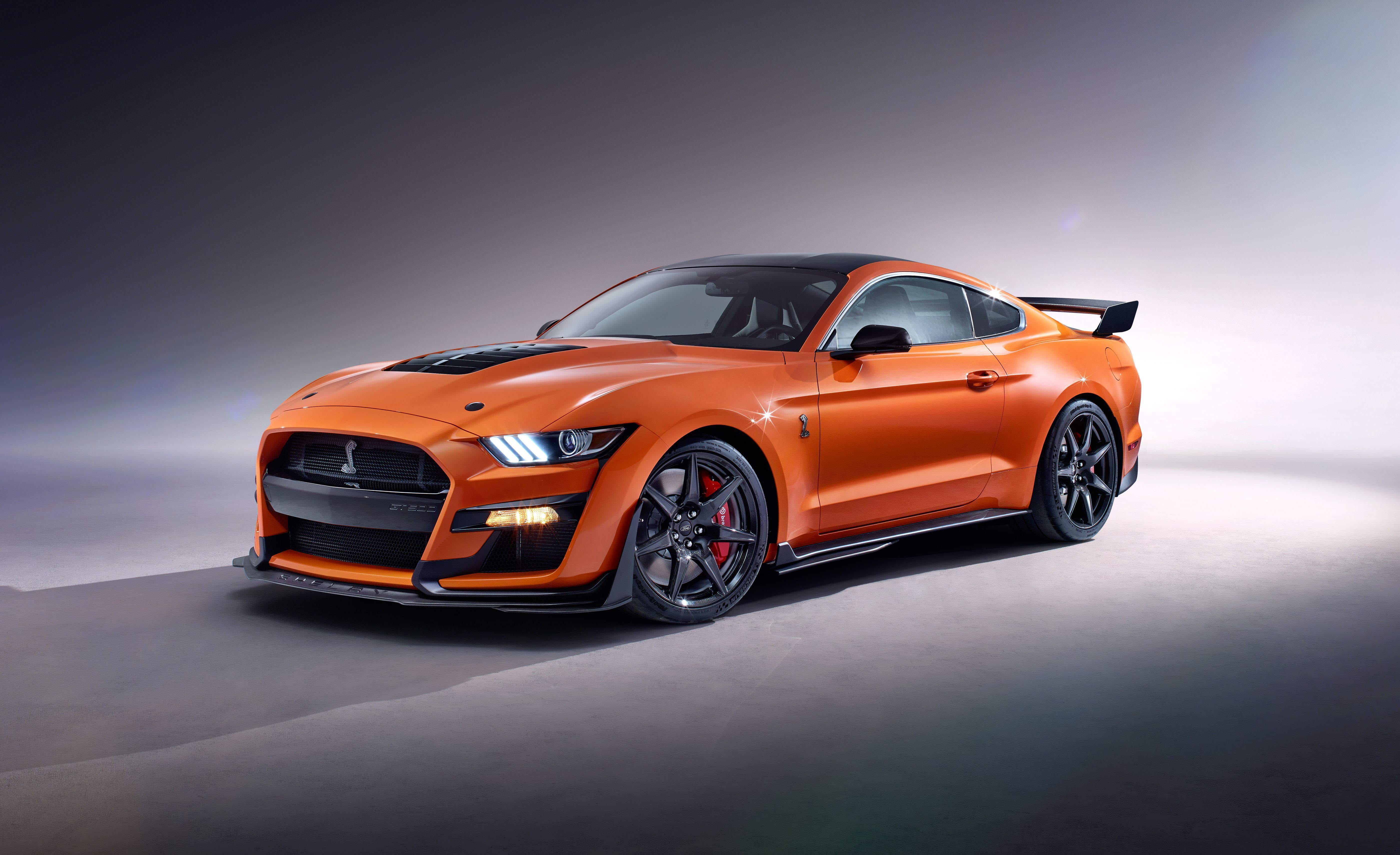 2020 Ford Mustang Redesign And Release Ford Mustang Shelby Gt500 Mustang Gt500 Ford Mustang Gt500