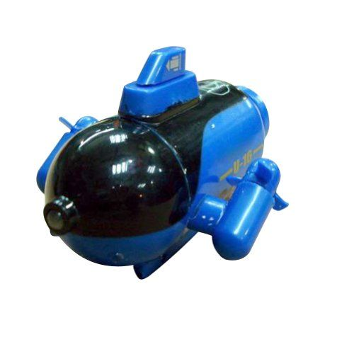 4-channel Remote Control RC Submarine