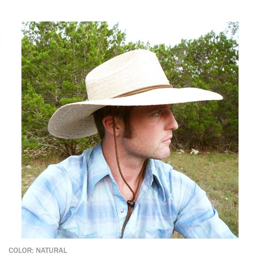 d0848d56aa5 Lifeguard Straw Hat Mens Straw Hats