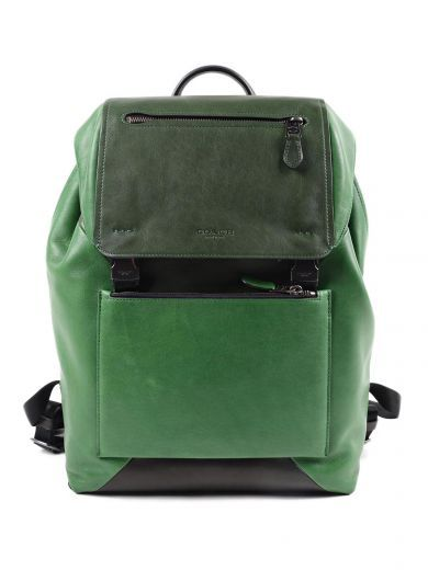 25743738ca0d ... where can i buy coach coach manhattan backpack. coach bags leather  backpacks b87aa 48730