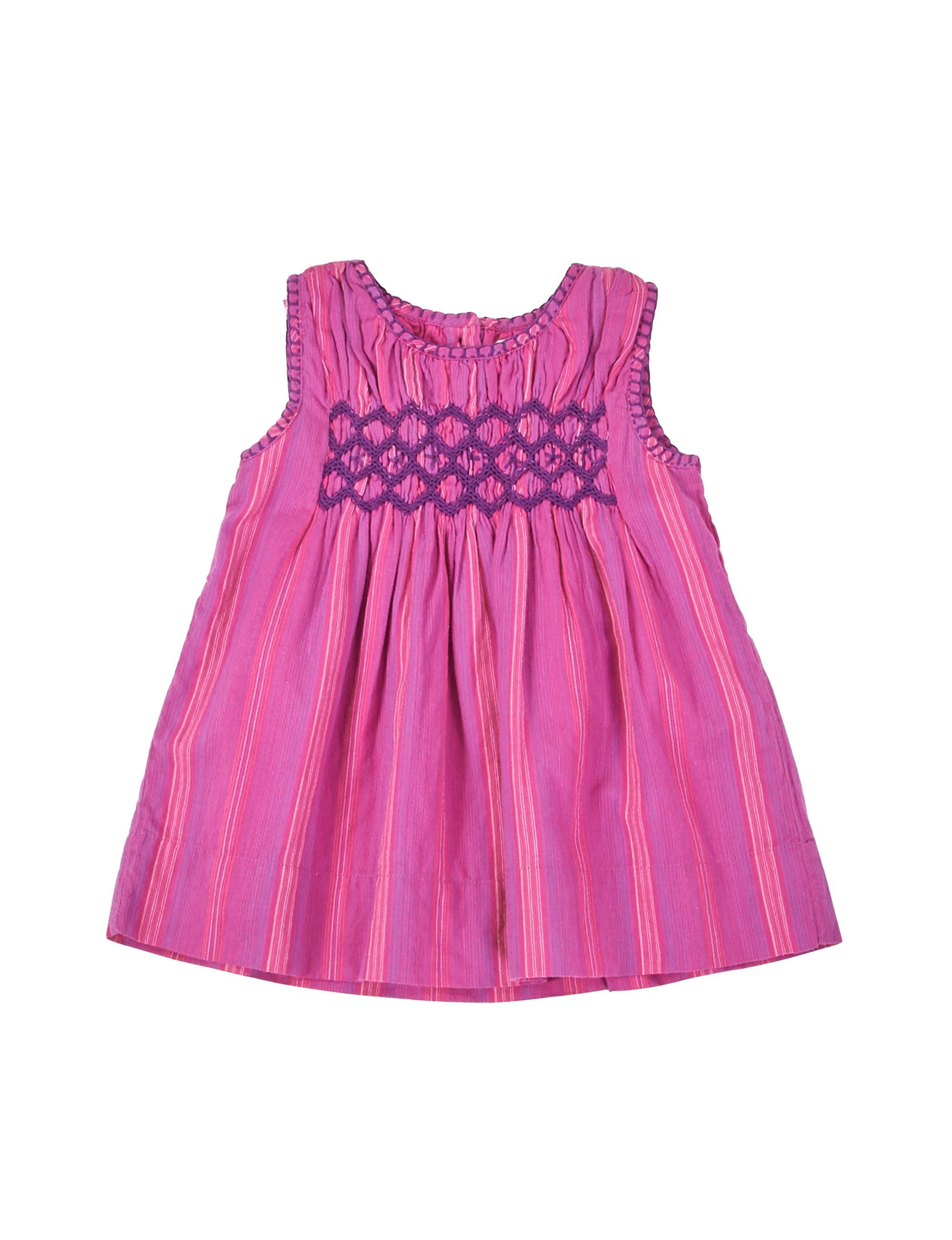 a60c1ab9c5d2 Baby Carmella Dress - Dresses + Bloomers - Categories - baby girls ...