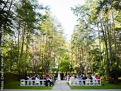 Woodend Sanctuary and Mansion Chevy Chase Wedding Location DC ...