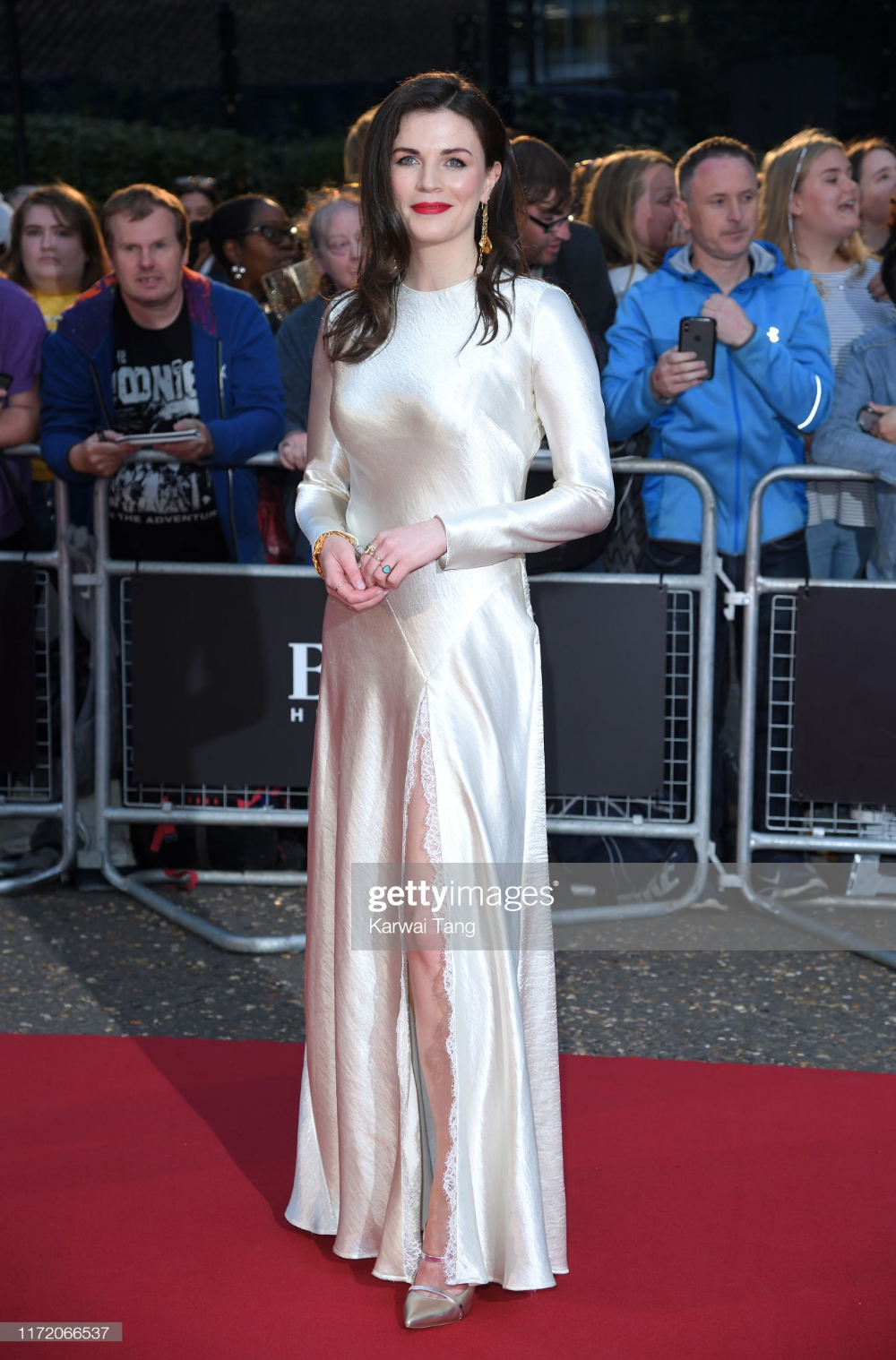 Aisling Bea attends the GQ Men Of The Year Awards 2019 at