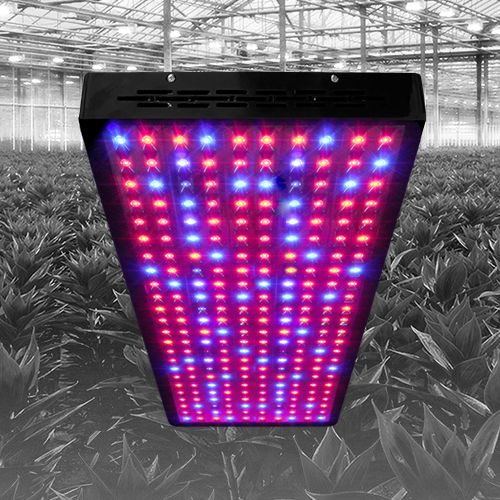 With an equivalent light output of the initial led grow light will be your go to product for all your grow lighting needs