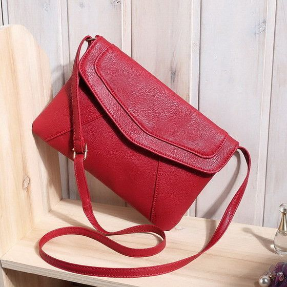 The gentle  Small Leather Bag Karen\u0027s Fashion Style Pinterest