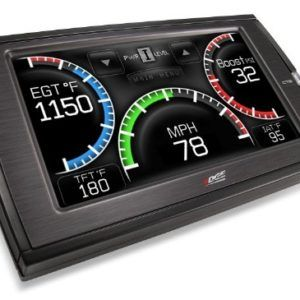Edge Products CTS Performance Insight Monitor for Jeep Liberty