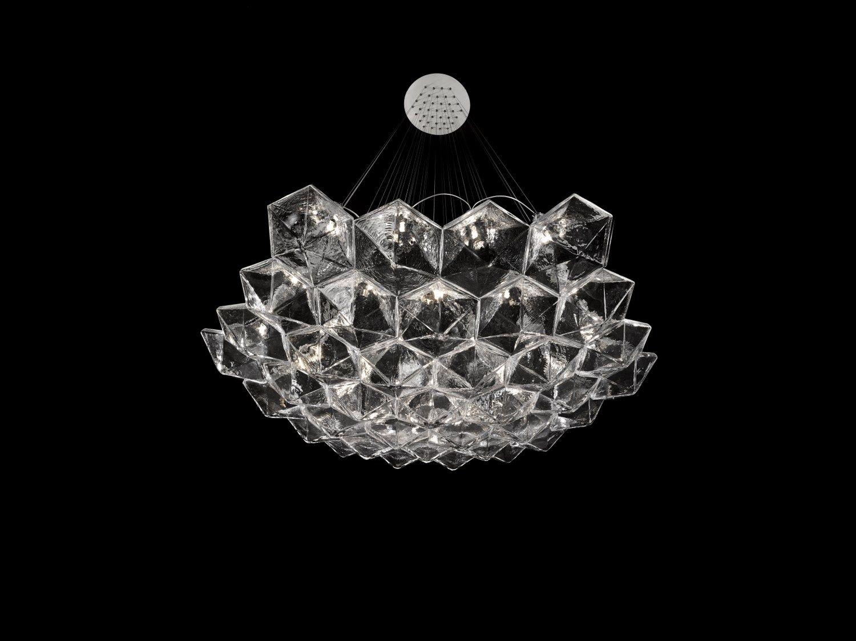 Palazzo Serbelloni lampadario - Cerca con Google