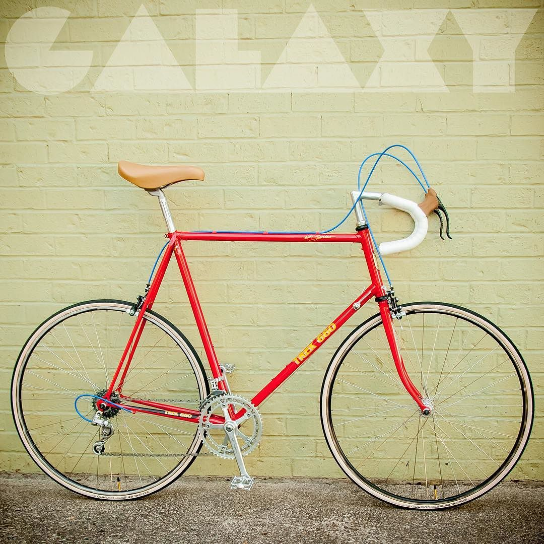 Galaxy Bikes On Instagram 1984 Trek 660 64cm Road Bike Fits 6 2 To 6 6 For Sale Galaxybikes Com Bicycle Bike Bicycle Maintenance
