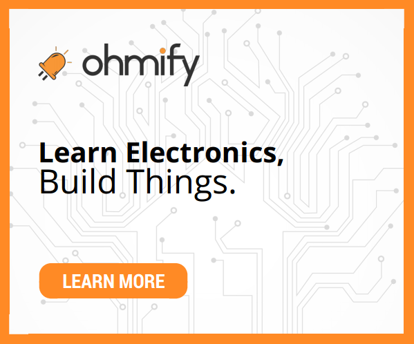 This simple overview shows you how basic electronic components work on