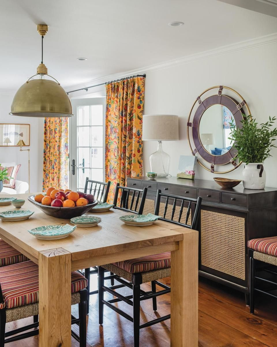 Getting A Cape Cod Vacation Home Ready In Record Time