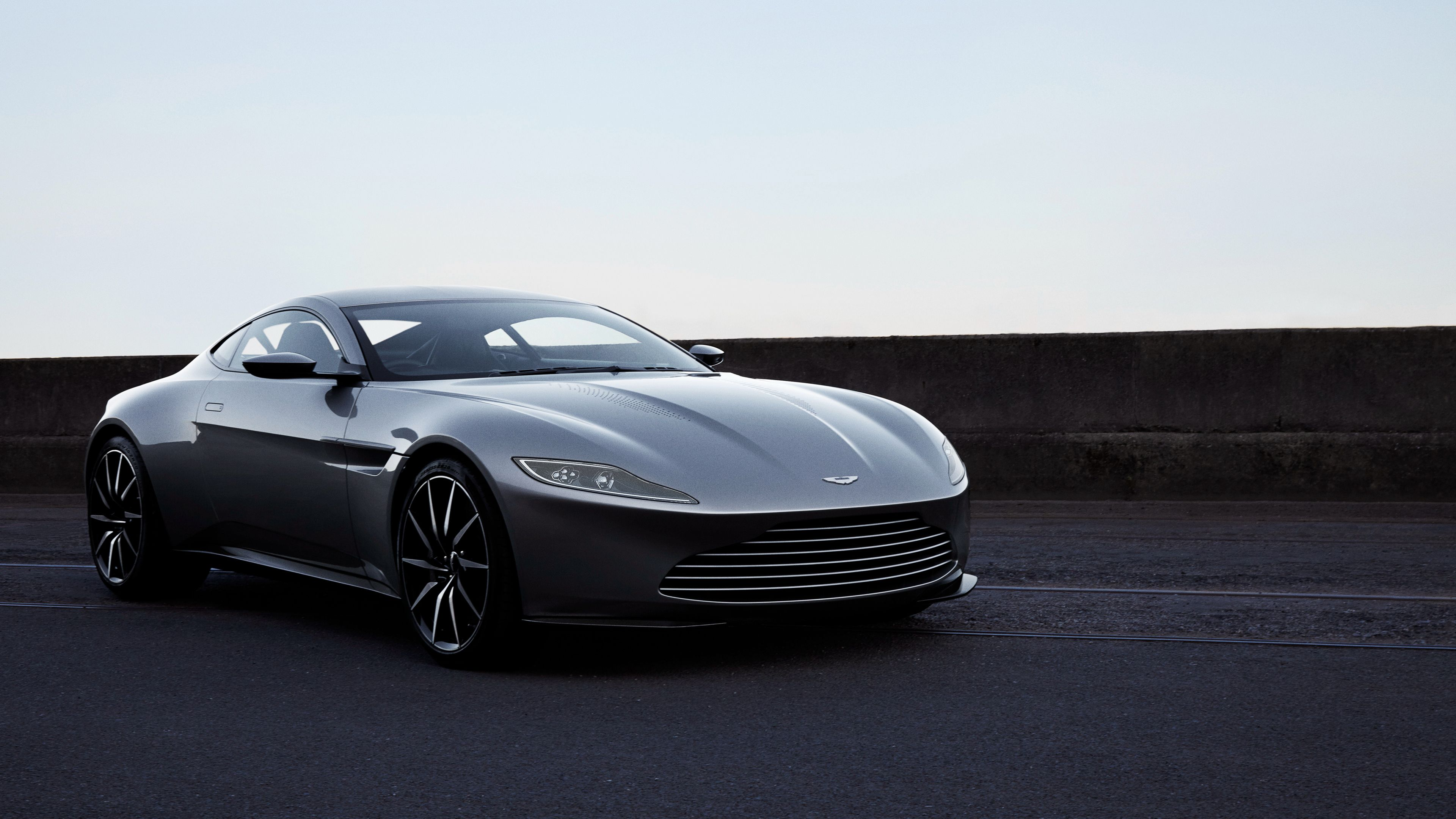 Lovely Aston Martin DB10 Bond Car   Car Wallpapers,Desktop Car Wallpapers,