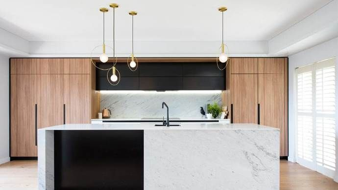 Tour This Award-winning Family Kitchen To See Why