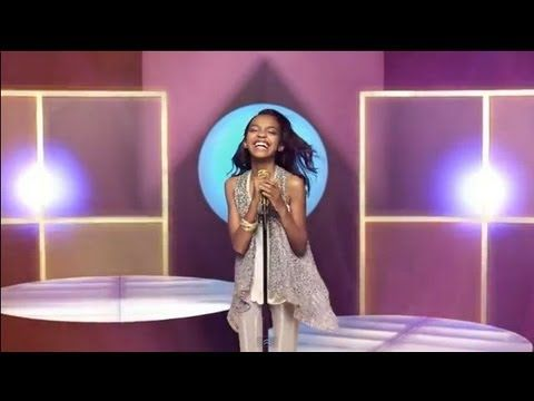 China Anne McClain - Calling All The Monsters (from Disney Channel's ANT  Farm) -