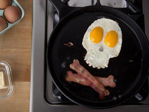 ...Pirate Breakfast...