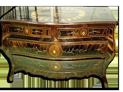 Técnicas e ideas para restauración de muebles antiguos Muebles ...