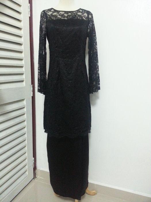Baju Black
