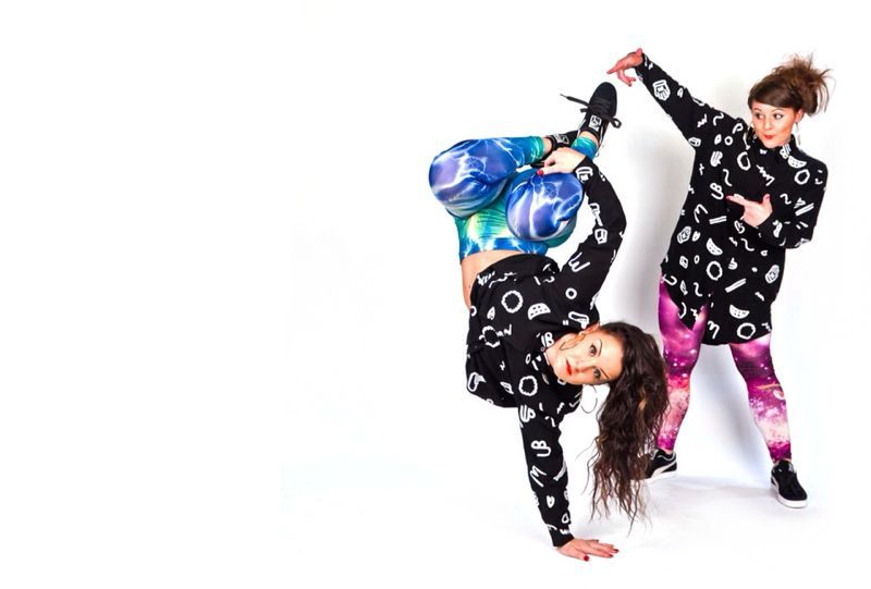 aa42c5d4246f4 Hip hop breakdance show Nice outfits, right? www.streets-united.com ...