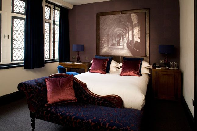 Fox & Anchor, Clerkenwell: expert hotel review, Photo 3 of 5 (Condé Nast Traveller)