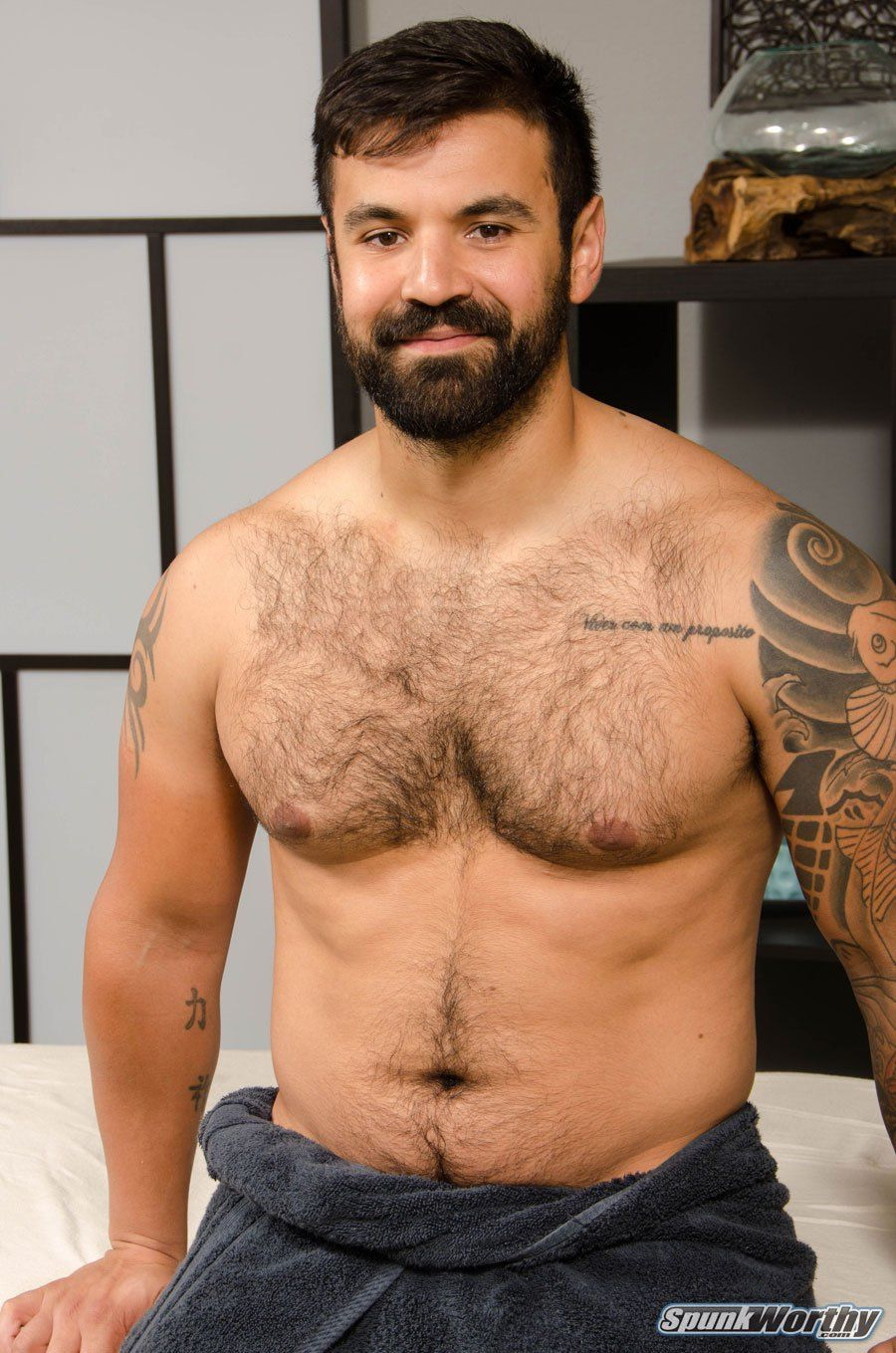 newest 23e2a 5b771 SPUNKWORTHY.COM   faves   Pinterest   Sexy men, Bear cubs y Muscle bear