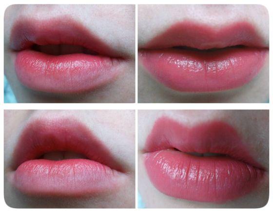Review Cezanne Lasting Lip Color N 206 Lip Colors Lip Surgery