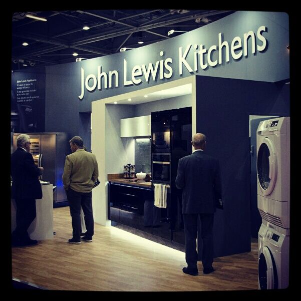 Make A House A Home: Find Us At GRAND DESIGNS LONDON