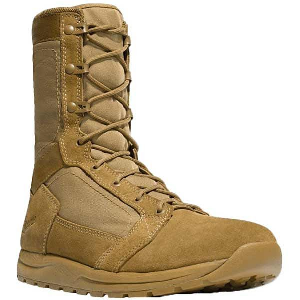 Danner Tachyon 8 Inch Boot (Coyote) 50136 Side | Army | Pinterest ...