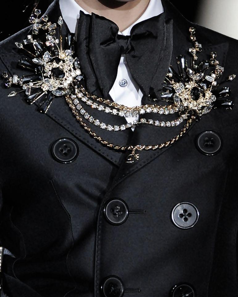 Zsazsa bellagio fashion black fashion fashion details