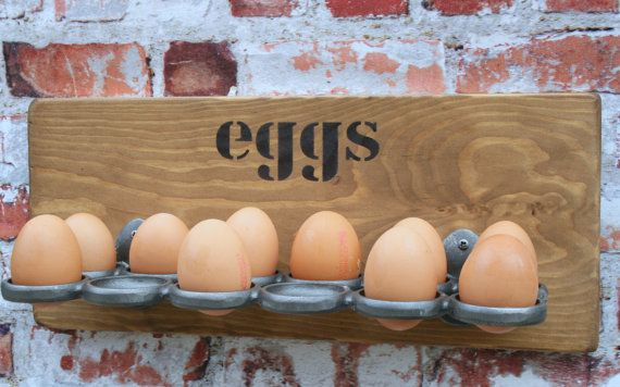Your Place To Buy And Sell All Things Handmade Egg Holder Egg Storage Country Kitchen Farmhouse