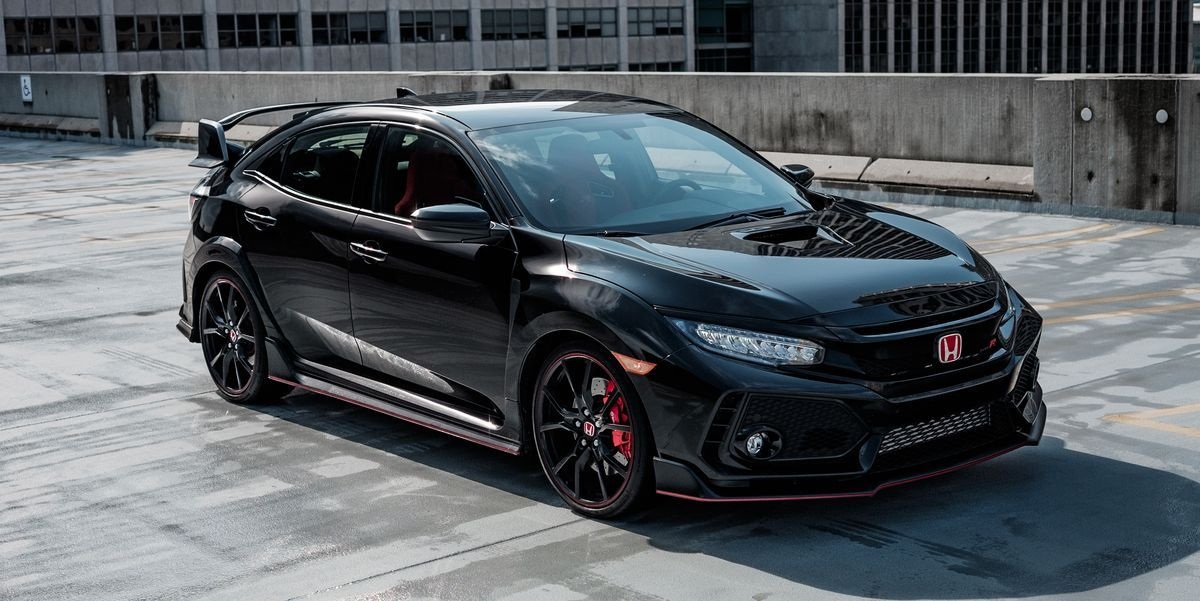 Our 2019 Honda Civic Type R Forced Us To Overlook Its Faults Honda Civic Type R Honda Civic Honda Civic Si