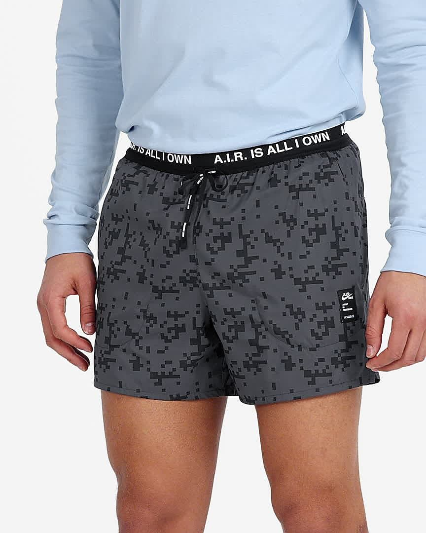 37 50 Nike Flex Stride A I R 5 Shorts Short Dresses Fashion Women
