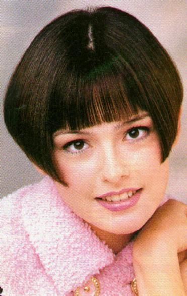 Top 7 Women S Hairstyles Of All Time Bob Hairstyles Short Hair Styles Bobs Haircuts