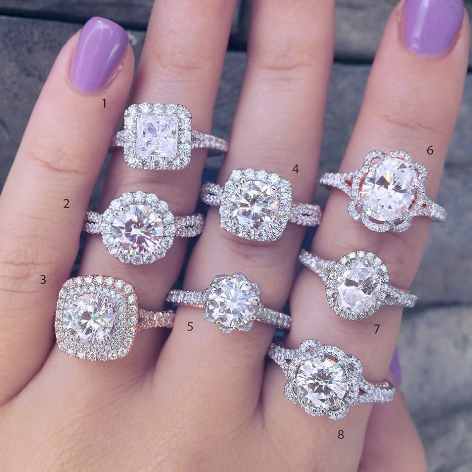 10++ Verragio engagement rings for sale ideas