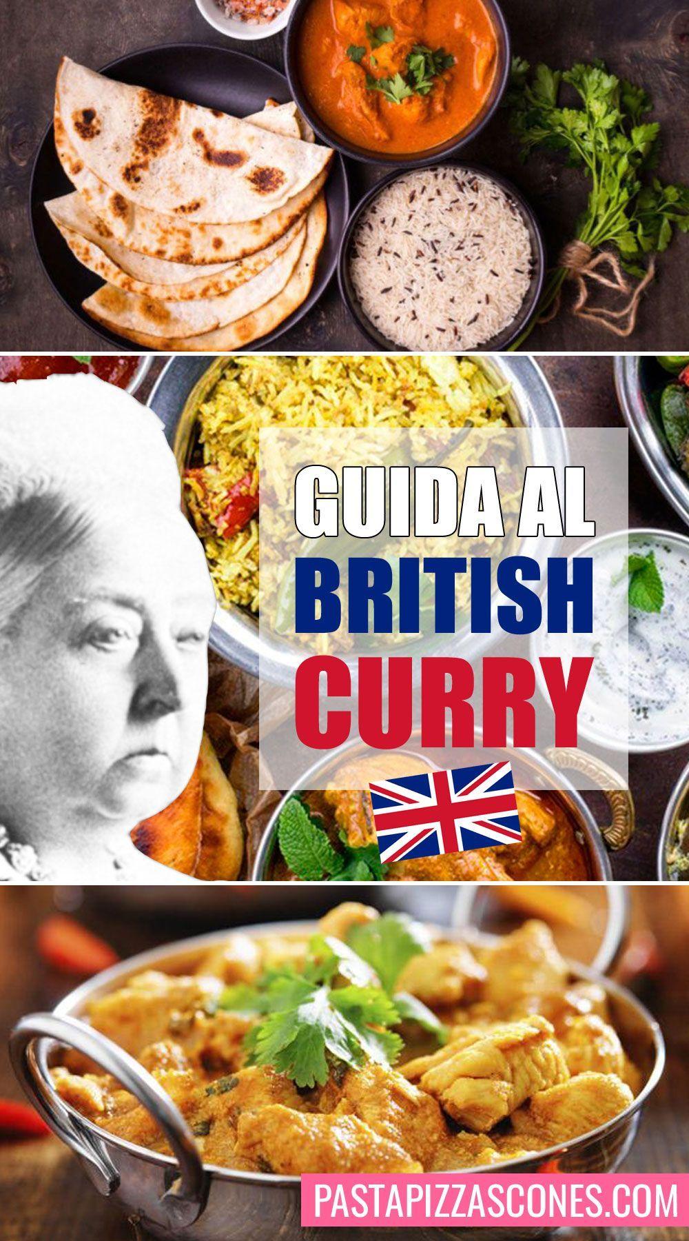 Awesome Il Curry Inglese è La Migliore Cucina Indiana Di Tutta Europa, Ma Non è Vera