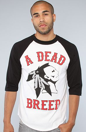 A DEAD BREED by Faded Royalty