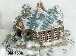 "Duncan Schoolhouse 4.5""T"