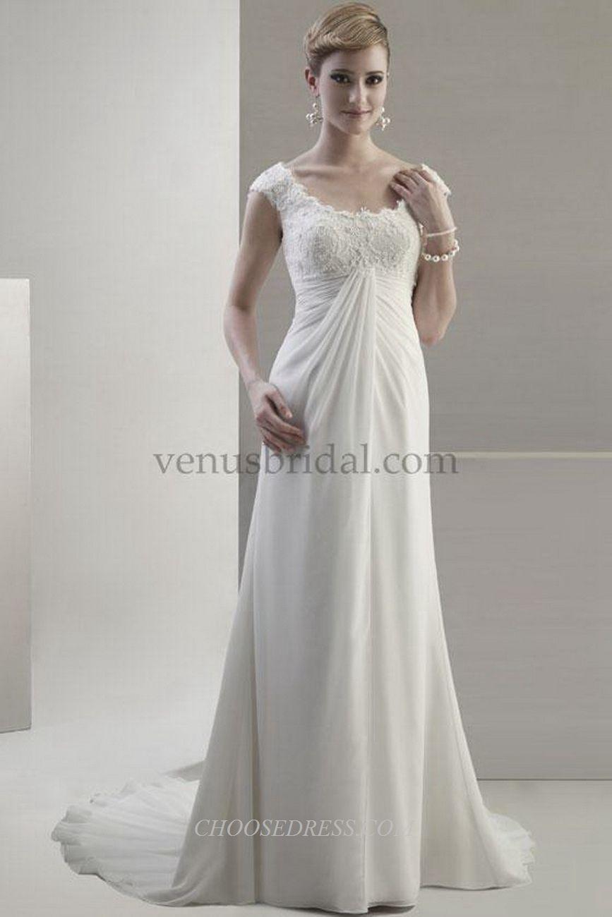 Maternity dresses for weddings  Pallas Athena by Venus Bridal Style  Pa  dream wedding dresses